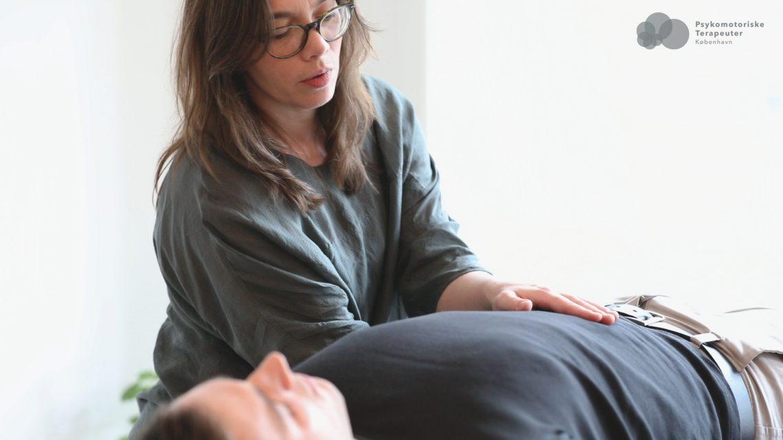 Psykomotorisk terapi til ADHD og autisme